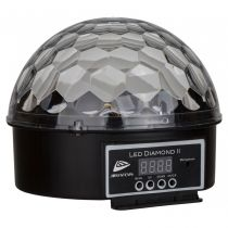 JB Systems - LED Diamond II - Discovalo