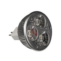 JBSystems LED-MR16-3x1W-WW-30D