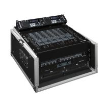 JBSystems DJ Case 10-6U
