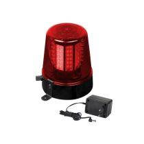 JBSystems LED POLICE LIGHT Red