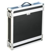 JBSystems Rack Case 2U