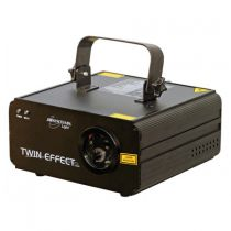 JBSystems Twin Effect Laser
