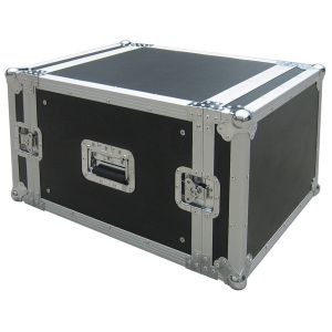 JBSystems Rack Case 8U