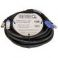 BriteQ POWERCON/XLR COMBI CABLE 10M